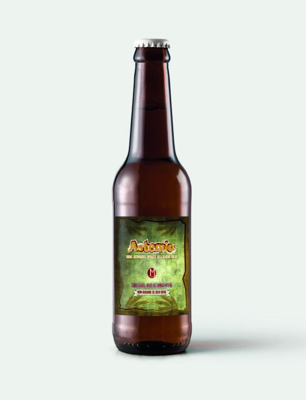 birra Astemia
